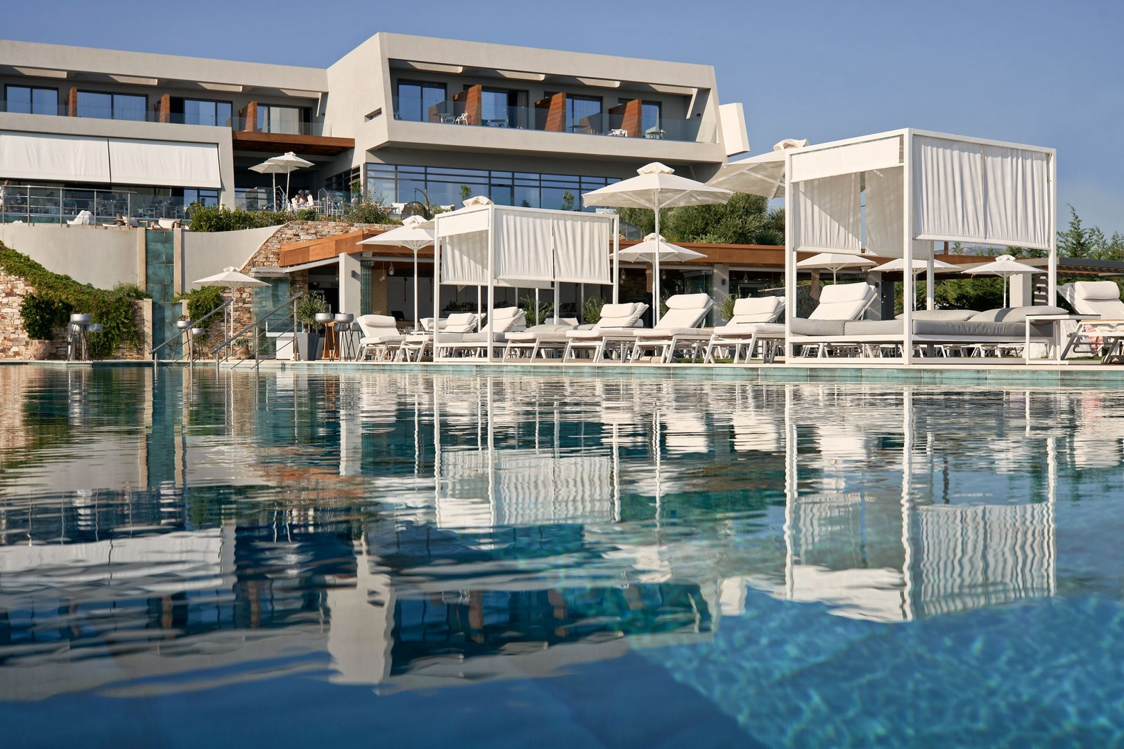 Hotel Lesante Blu Exclusive Beach Resort #4