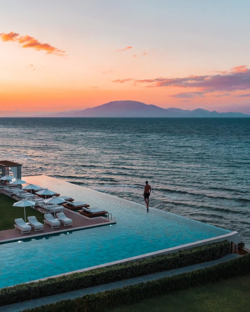 Hotel Lesante Blu Exclusive Beach Resort #6