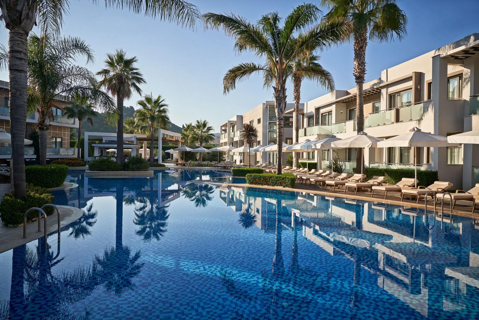 Hotel Lesante Classic Luxury Hotel & SPA
