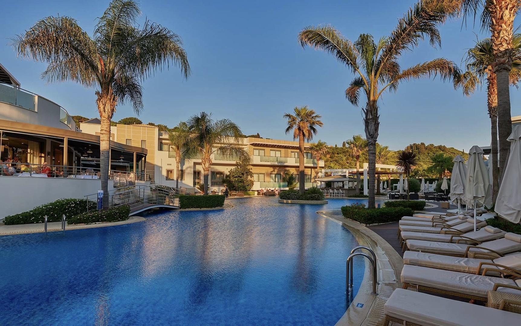 Hotel Lesante Classic Luxury Hotel & SPA #3