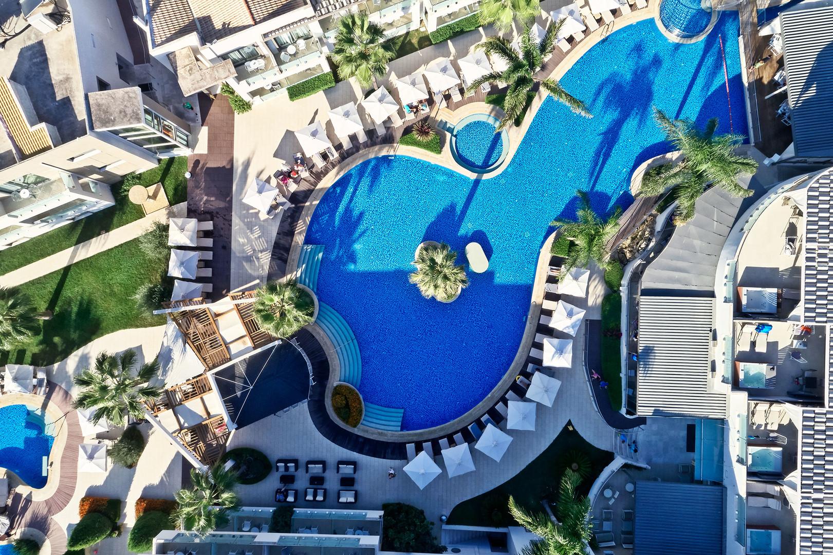 Hotel Lesante Classic Luxury Hotel & SPA #4