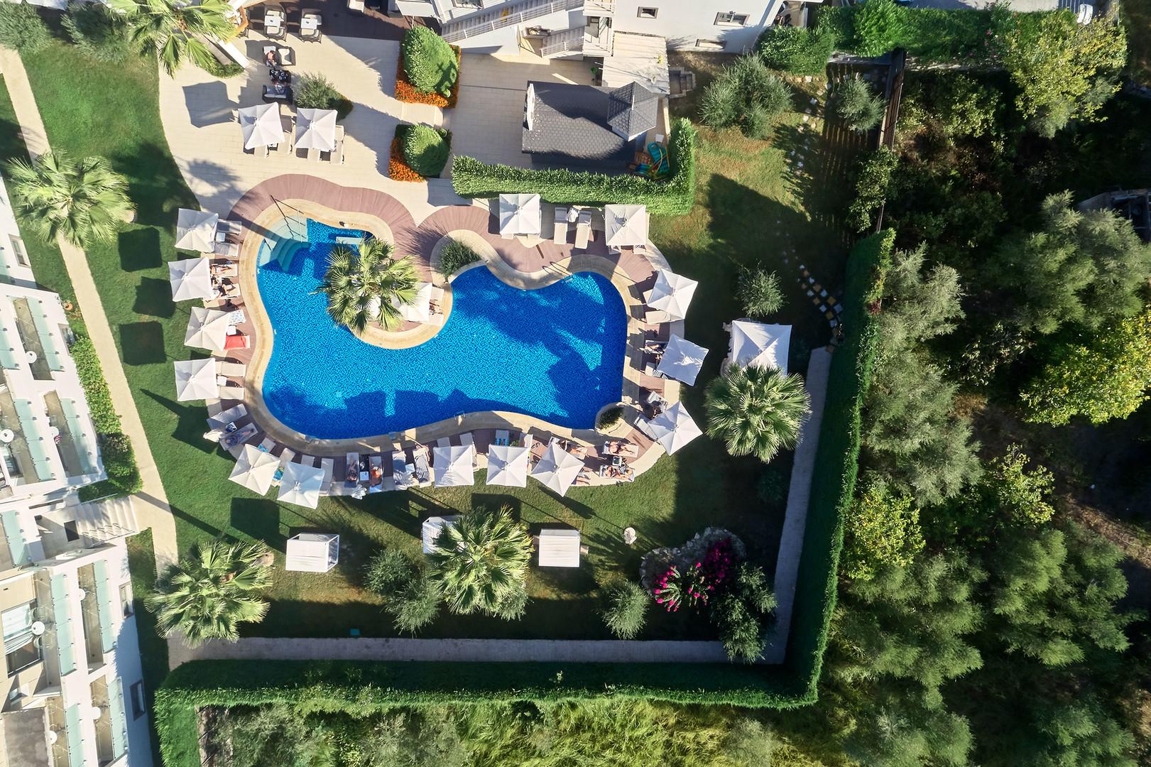 Hotel Lesante Classic Luxury Hotel & SPA #5