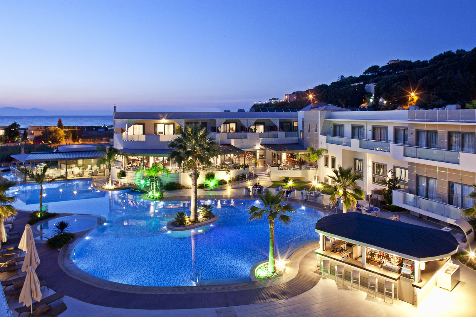 Hotel Lesante Classic Luxury Hotel & SPA #6
