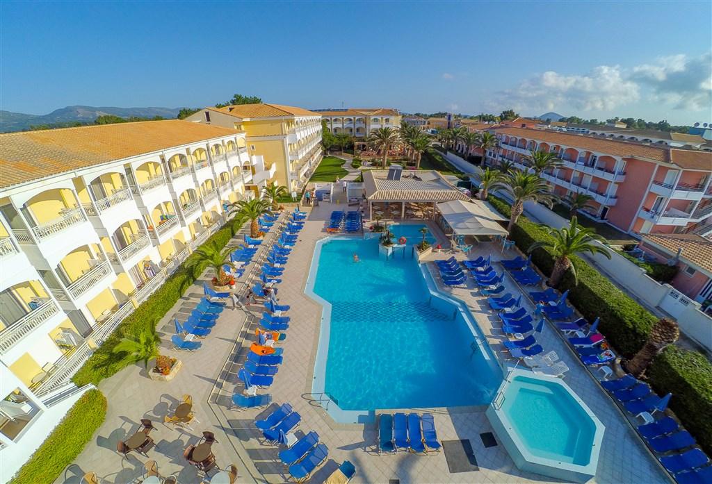 Hotel Poseidon #2