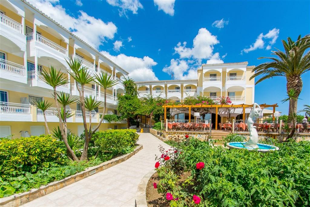 Hotel Poseidon #3