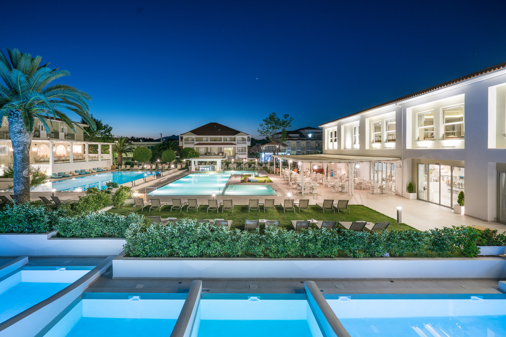 Hotel Zante Park Resort and Spa