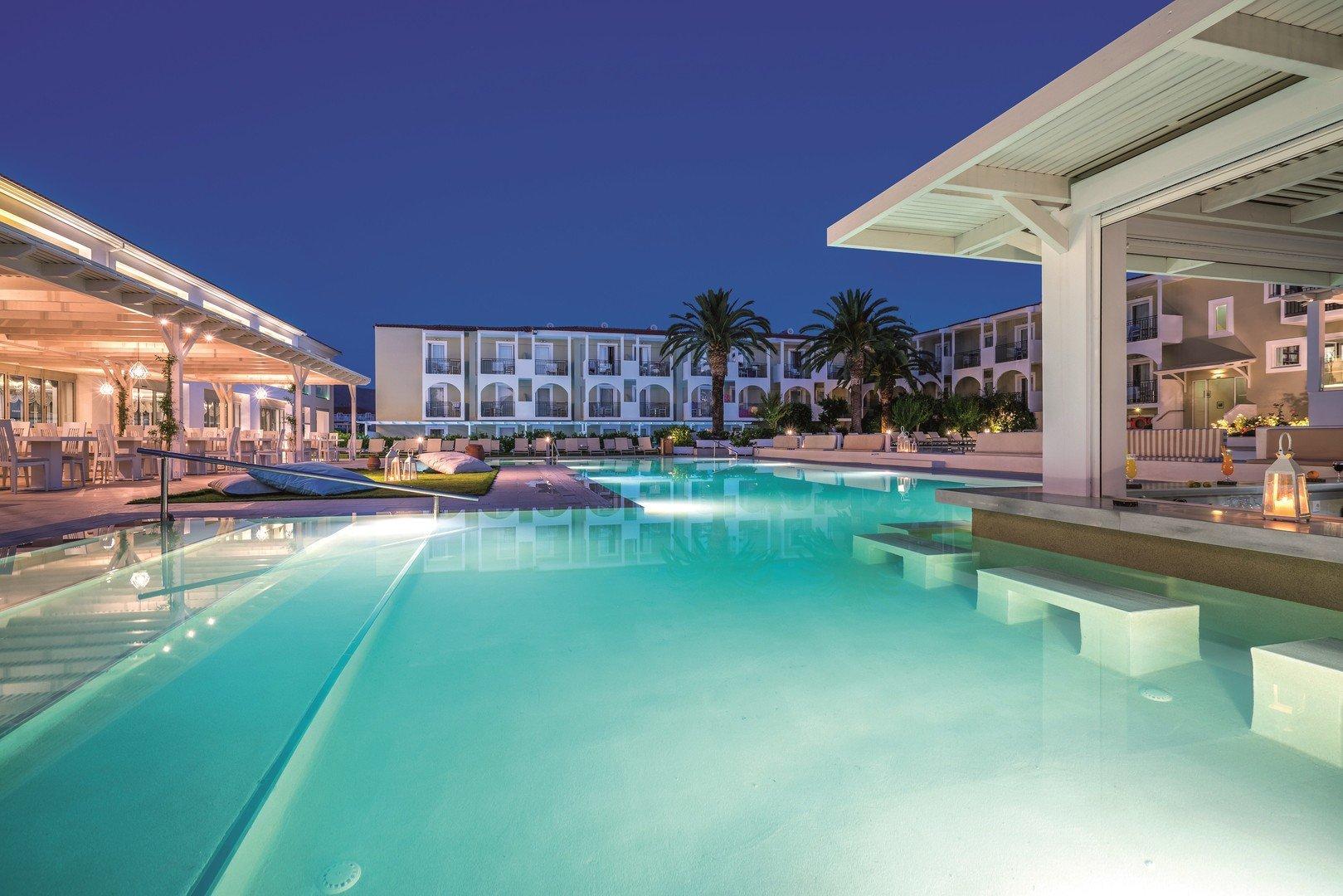 Hotel Zante Park Resort and Spa #5