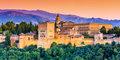 Krásy jižního Španělska (putování Andalusií) #4
