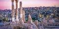 Jordánsko - země skrytých pokladů #5