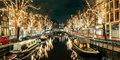 Prodloužený víkend v Amsterdamu (3 dny) #1