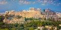 Athény - prodloužený víkend #1