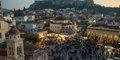 Athény - prodloužený víkend #2