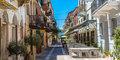 Athény - prodloužený víkend #5
