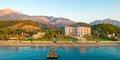 Hotel Kilikya Resort Camyuva #2