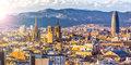 Prodloužený letecký víkend v Barceloně #2