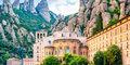 Krásy Katalánska s pobytem u moře #1