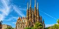 Krásy Katalánska s pobytem u moře #3