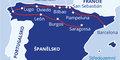 Severní Španělsko a Svatojakubská cesta #2