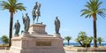Divoká krása Korsiky (letecky) #3