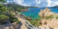 Korsika - Sardinie #1