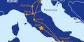 Velký okruh Itálií #2