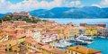 Toskánsko a ostrov Elba #3