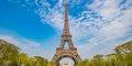 Paříž - víkendy #1