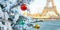 Paříž - prodloužený víkend #1