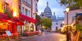 Romantický víkend v Paříži #1