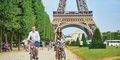 Romantický víkend v Paříži #2