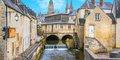 Bretaň a Normandie - perly Francie (letecky) #1