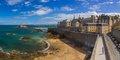Bretaň a Normandie - perly Francie (letecky) #3