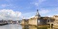 Bretaň a Normandie - perly Francie (letecky) #4