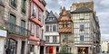 Bretaň a Normandie - perly Francie (letecky) #5