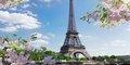 Pařížské předjaří letecky #1