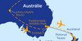 Austrálie - Nový Zéland #2