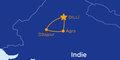 Indický trojúhelník #2