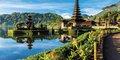 Za koupáním a poznáváním Bali #1