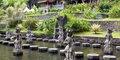 Za koupáním a poznáváním Bali #3