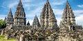 Nejkrásnější ostrovy Indonésie #1