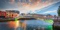 Prodloužený víkend v Dublinu #1