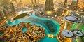 Prodloužený víkend v Dubaji exclusive #1