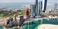 Dubaj - Abu Dhabí #1