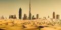 Za koupáním a poznáváním Arabských emirátů #2
