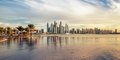 Za koupáním a poznáváním Arabských emirátů #4
