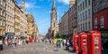 Prodloužený víkend v Edinburghu #2