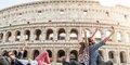 Řím pro pokročilé (letecky) #2