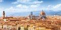Řím - Florencie #1