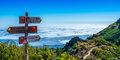 Turistika a koupání na Madeiře #1