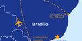 Velký okruh Brazílií #2